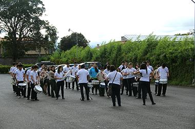 Banda de Colegio IPICIM Moravia