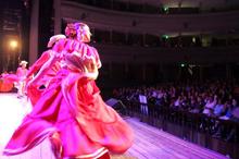 Grupo de Baile Folclórico IPICIM