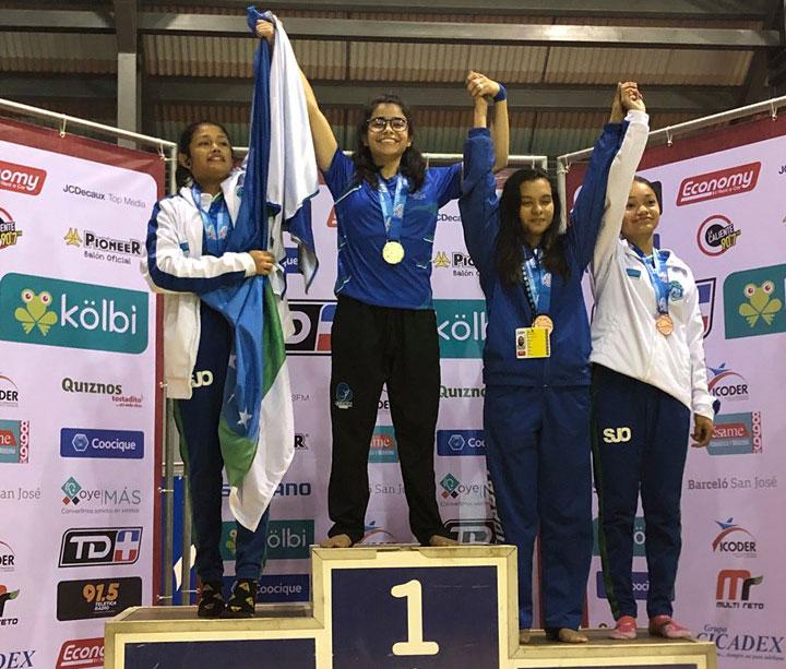 amaya-perez-ganadora-medalla-oro-judo-juegos-nacionales-2019