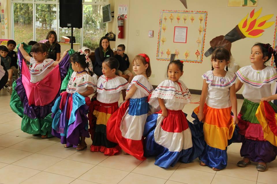 Celebración Batalla de Rivas IPICIM-escuela-colegio-kinder