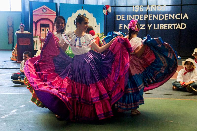 Celebración de la Independencia 2017