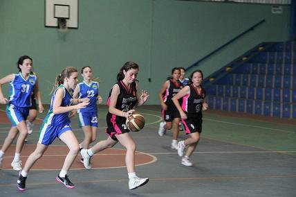IPICIM Encuentros Deportivos 2013