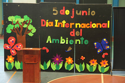 IPICIM Día del Ambiente