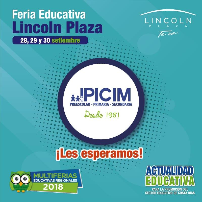 feria-educativa-ipicim-plaza-lincoln-set-2018