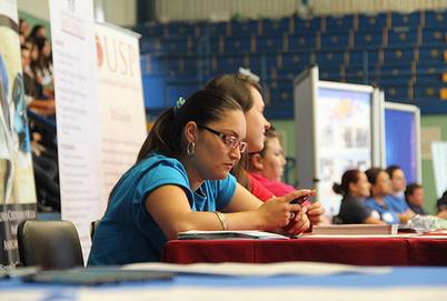 IPICIM Feria Vocacional