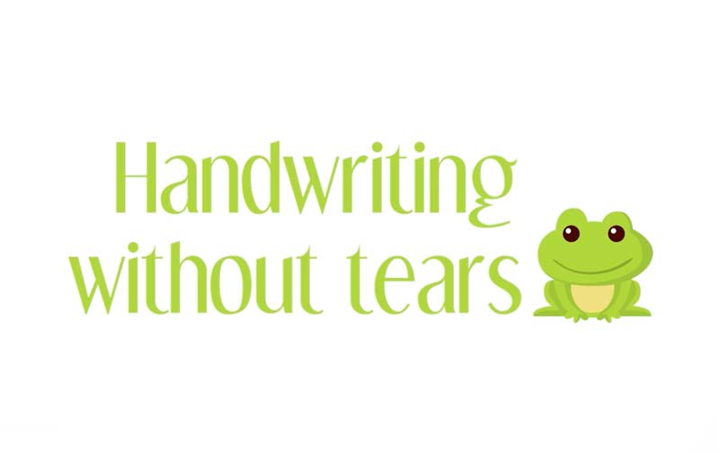 handwiritting-without-tears