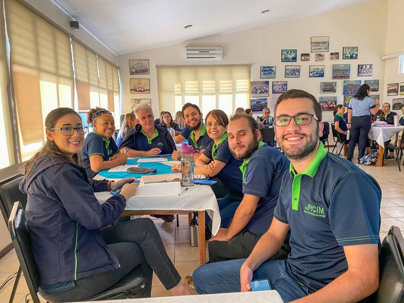 Jornada de Orientación Profesores