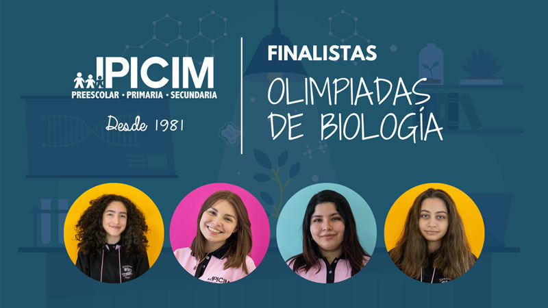 olimpiadas de biologia2021