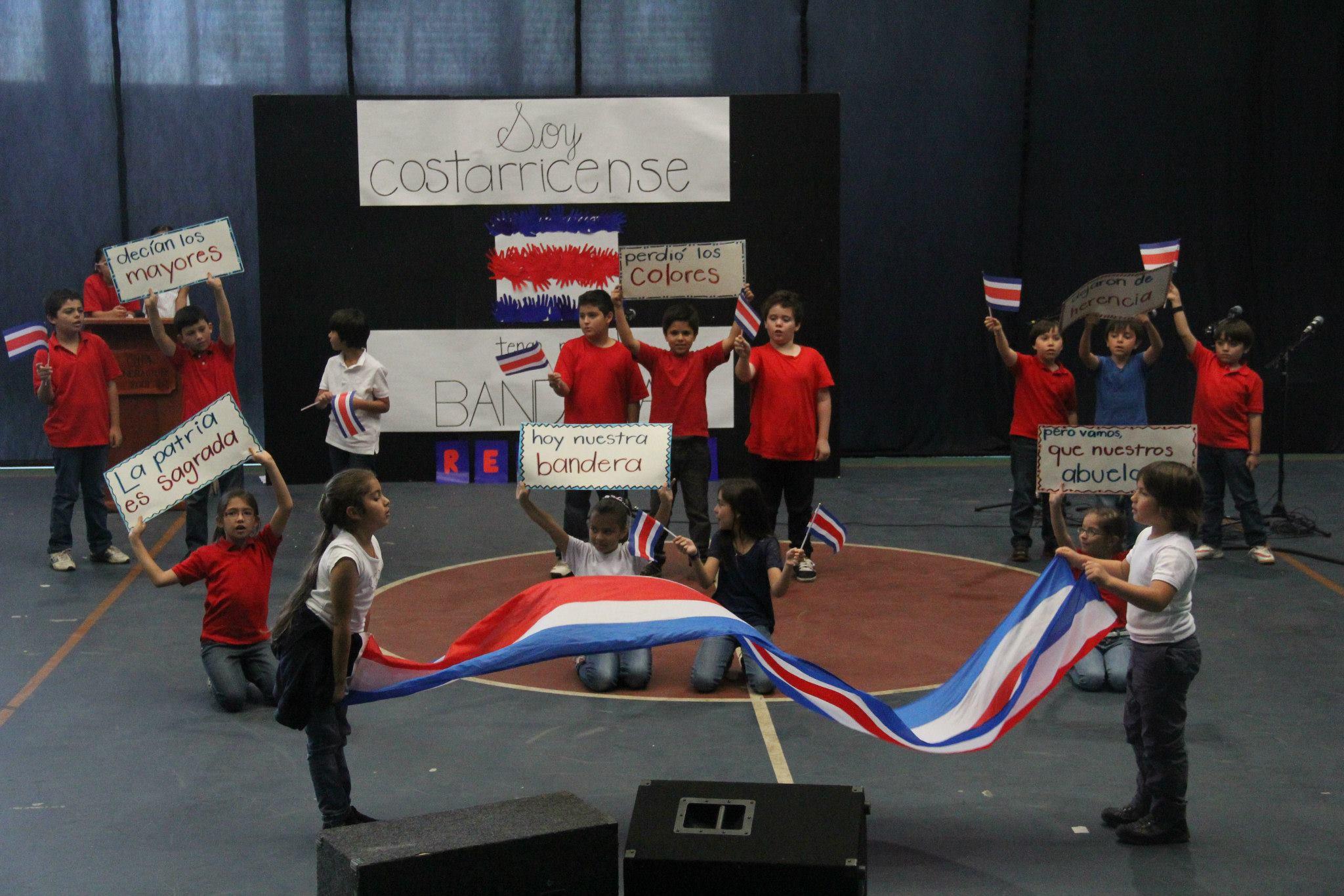 Semana Cívica 2015 - IPICIM