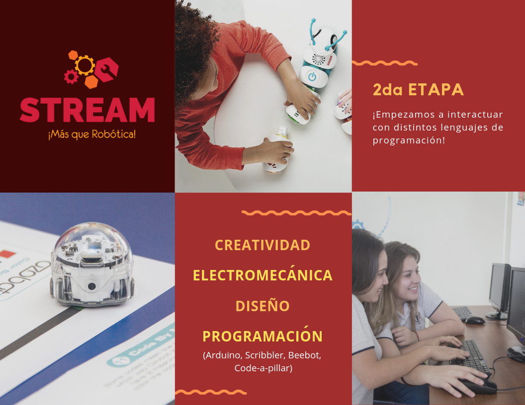 Stream-2da-etapa