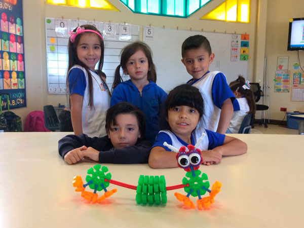 robotica-preescolar-ipicim