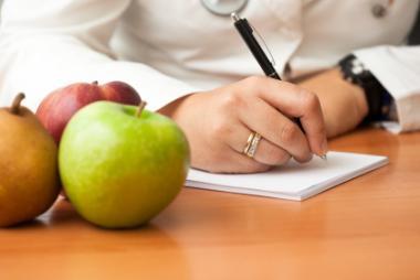 Consulta Nutricional IPICIM