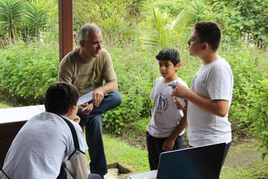 Colegio privado en Moravia Costa Rica