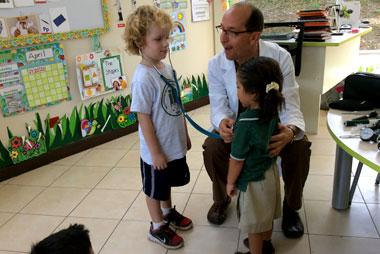 Kinder en Moravia Costa Rica