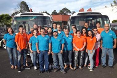 Servicio de Transporte en IPICIM