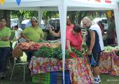 I Feria Artesanal y de Productos Orgánicos