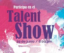 Viene-el-Talent-show