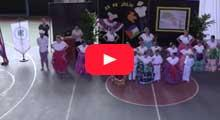 Puro Guanacasteco - Acto Cívico de Anexión del partido de Nicoya